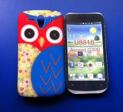 Encontrar Funda Carcasa Dura Buho Huawei Ascend G300 U8818 Nuevo en