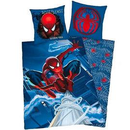 Foto Funda nordica alta calidad reversible Spiderman