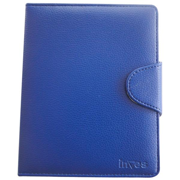 Foto Funda para Inves Book 601/610 light azul