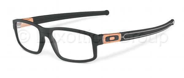 50b8d11ff6 Foto Gafas - Oakley Prescription Eyewear - OX3153 - 315304 BLACK BRONZE  DEMO LENS foto 256657