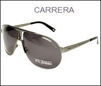 4c31f184f3 Gafas de sol Carrera Panamerika 1 Metal Dark Ruthenium Carrera gafas de sol  para hombre