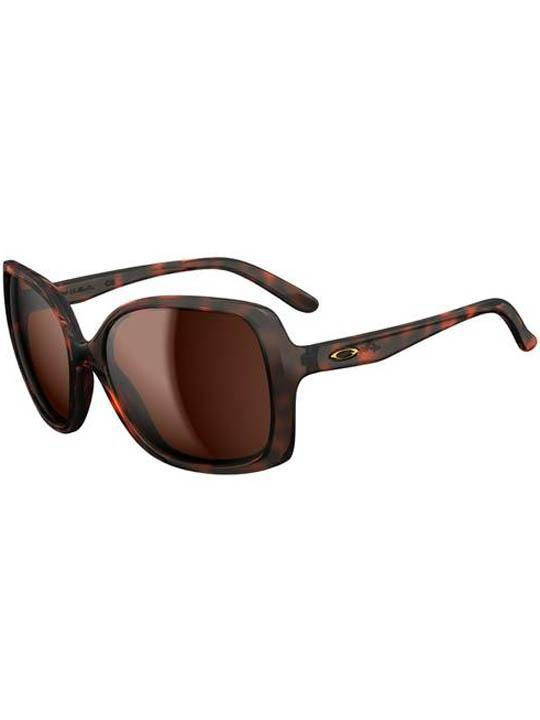 Foto Gafas De Sol Oakley Beckon Marron Tortiose Dark Bronze