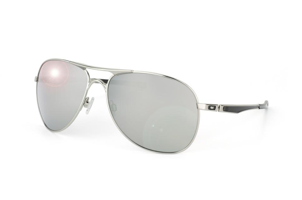 cab21193e0 Oakley Plaintiff Chrome « One More Soul