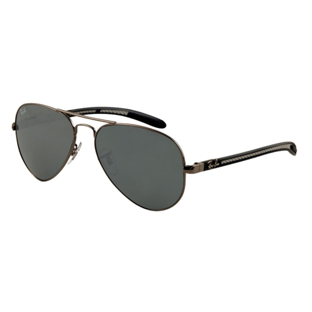 oculos ray ban lente azul degrade