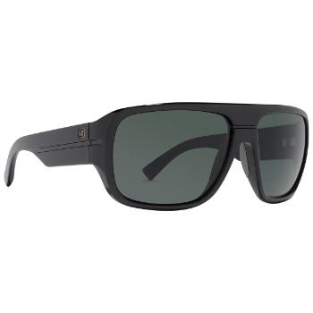 Foto Gafas de Sol VonZipper Gatti Black Gloss - grey poly polarized