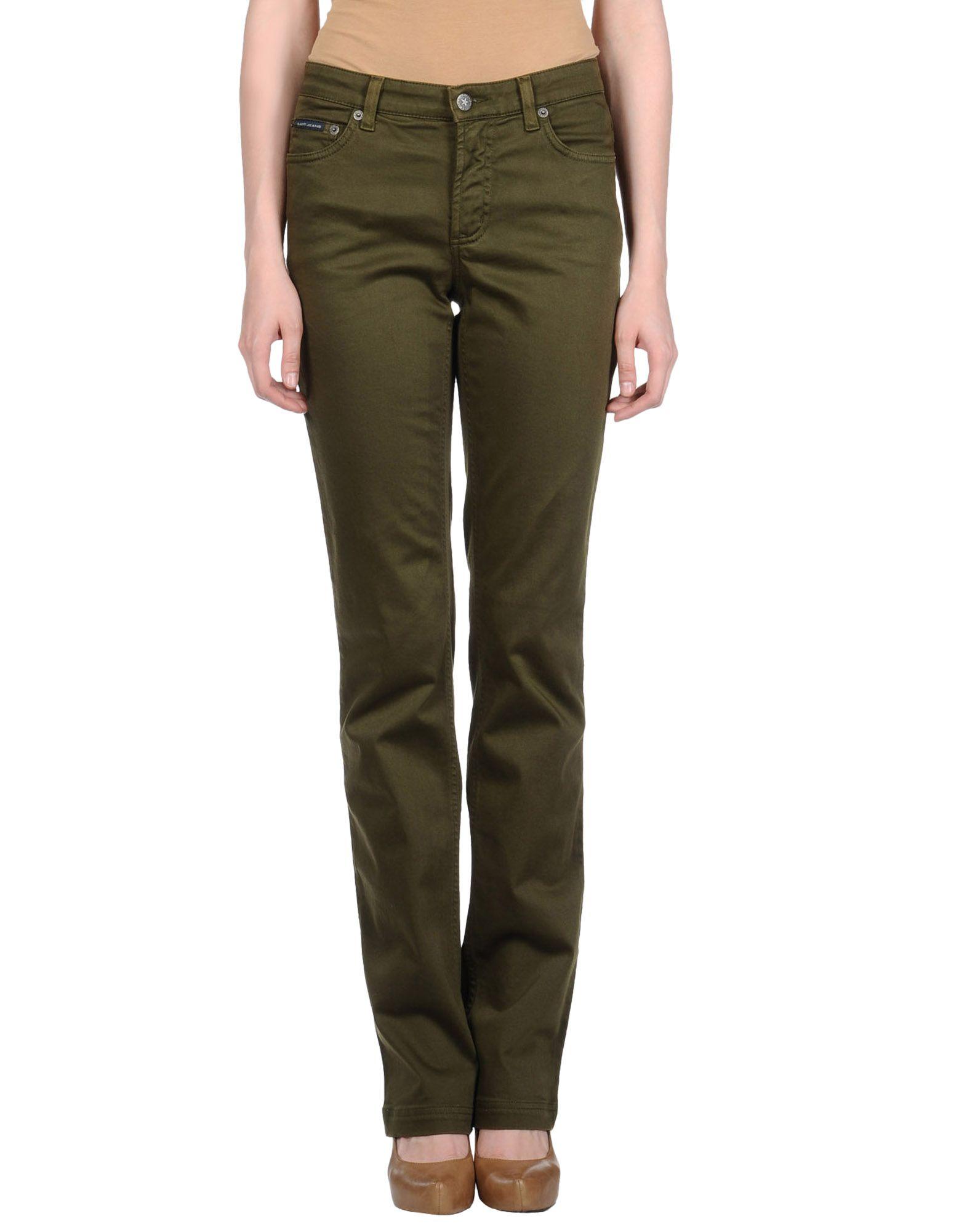Celebrity Pink Jeans – Mezclilla Mujer $ Comprar productos Fenical Pantalones Largos Harem de Las Mujeres Pantalones de Cintura Alta Pantalones Largos Sueltos Bowknot de Las Mujeres – Talla M (Verde del ejército).
