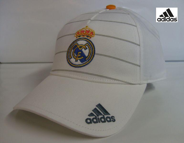 Paraguas Del Real Madrid Foto Gorra Del Real Madrid