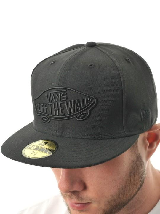 Foto Gorra New Era Vans Home Team Negroout