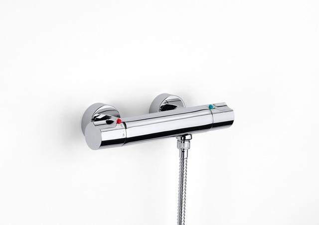 Medidas Griferia Baño: Baño Sena Mini moderno con medidas de 60×25 de Torvisco foto 886095