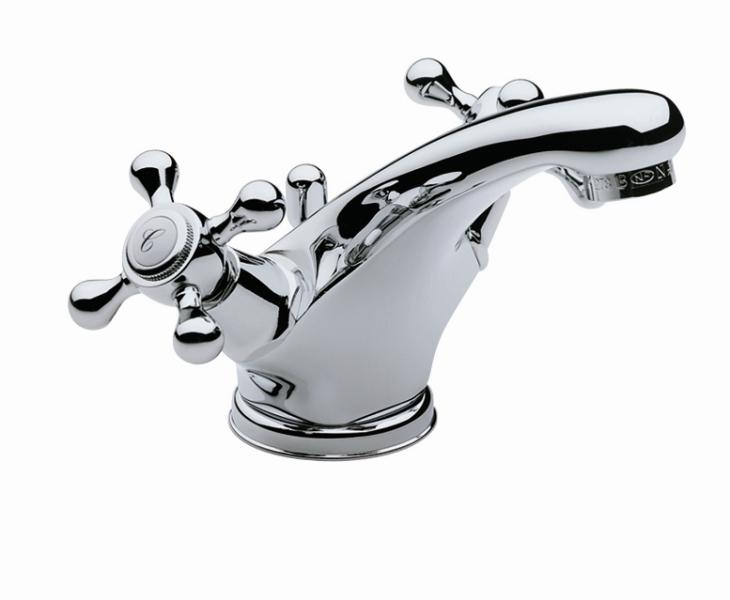 Griferia Para Baños Antiguos: de estilo clásico para lavabo Roca GANTE 5261649M0 y llevatelo para
