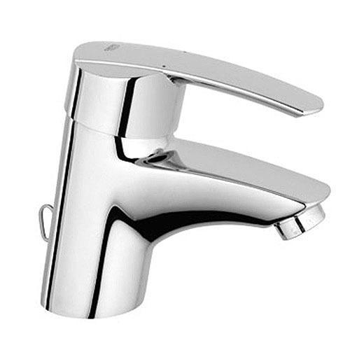 Foto grifo monomando lavabo cromo grohe star foto 101623 for Grifo monomando lavabo