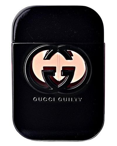 Foto Gucci Guilty Black pour femme edt - 75 ml. - Guc. guilty black ed