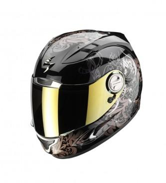 Foto Hebo, axo, suomy, scorpion, hjc, acerbis, ls2, shark etc. Casco integr