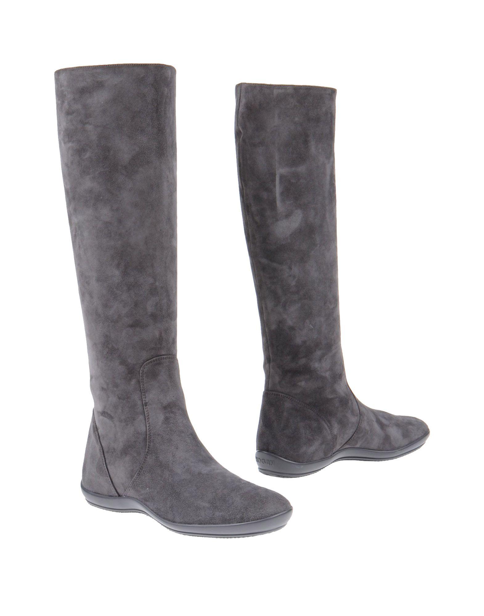 f65b788e5 botas-grises-4 ofertas botas grises mujer
