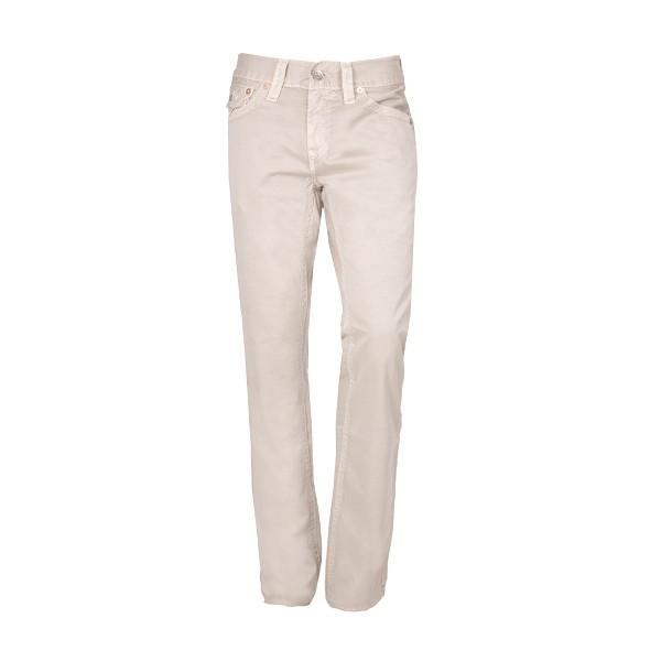 Foto Hombres True Religion Jeans, Ricky crema Straight foto 368503
