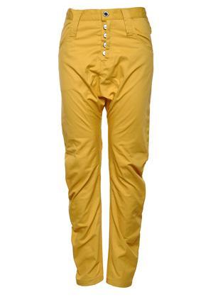 Foto Humör Santiago Misted Yellow 33 - Pantalones,Chinos foto 347030