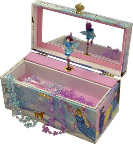 Foto caja musical corcel cajas de musica y joyeros - Joyeros musicales infantiles ...