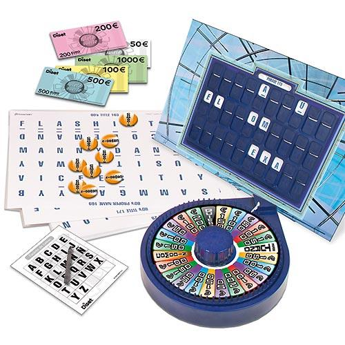 la ruleta dela suerte juegos