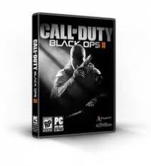 Foto juego pc - call of duty : black ops 2