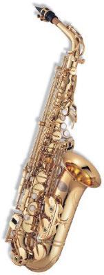 Foto Jupiter JP-969 GL Alto Saxophone foto 165325
