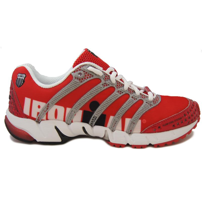 Foto K-Swiss K-Ona S Iron Man