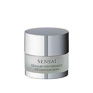 Foto KANEBO SENSAI CELLULAR eye contour cream 15ml