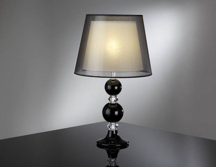 Foto lamparas de sobremesa modernas modelo osiris foto for Lamparas sobremesa modernas