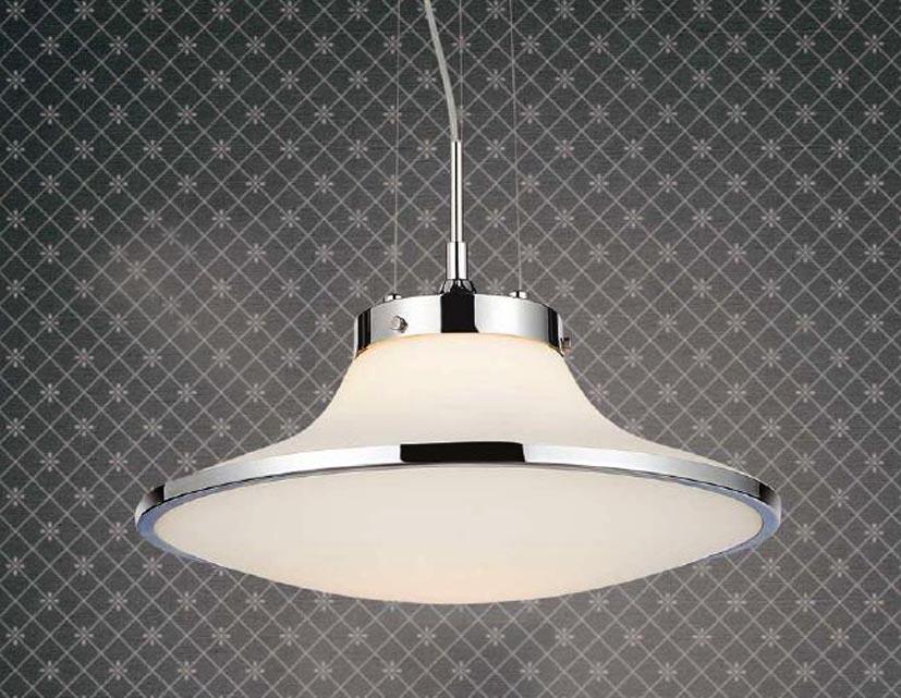 Foto lamparas de techo modernas modelo titania foto 324897 - Imagenes de lamparas de techo ...