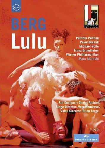 Foto Lulu (2 Dvd) foto 98102