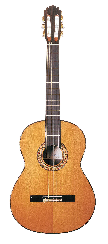Foto rcf tt22 foto 359592 for Guitarras la clasica