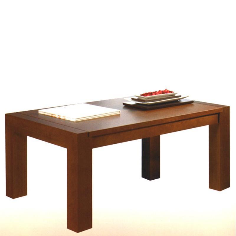 Mesas de centro mesas de madera mesas de madera maciza for Mesas de madera bar