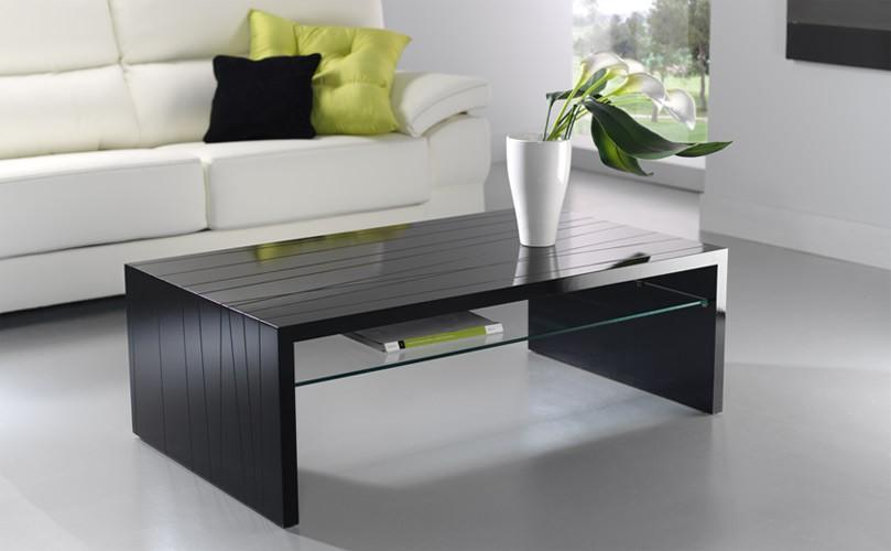 Foto mesa comedor de gran formato foto 144409 for Mesas de centro modernas