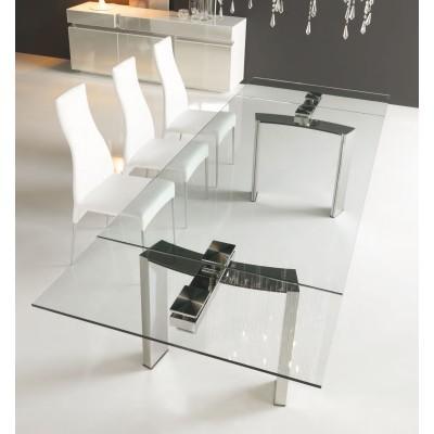 Foto mesa de comedor daytona cattelan italia foto 620249 for Muebles de casa net