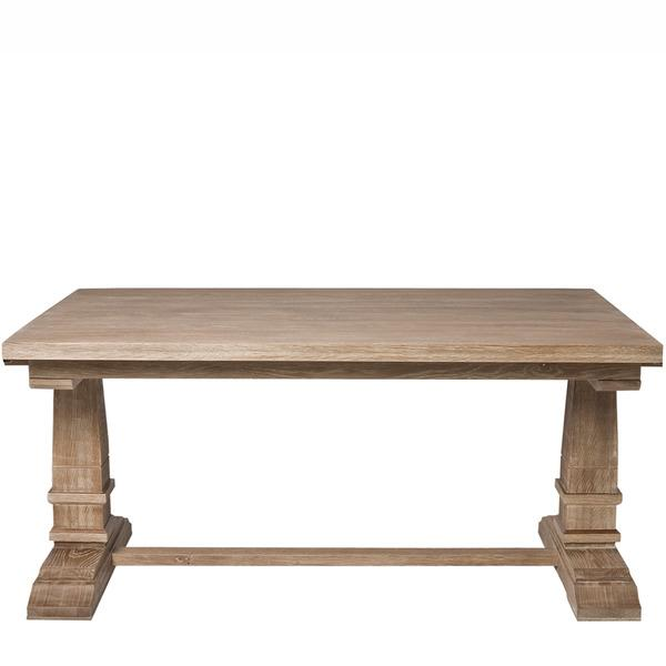 Foto mesa de comedor extensible urban class vintage foto - Comoda mesa extensible ...
