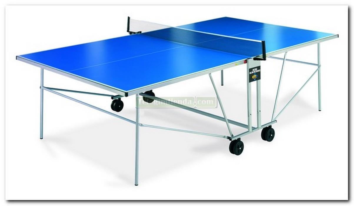 Foto cinta de correr motorizada tentable power v1 set - Mesa ping pong ...