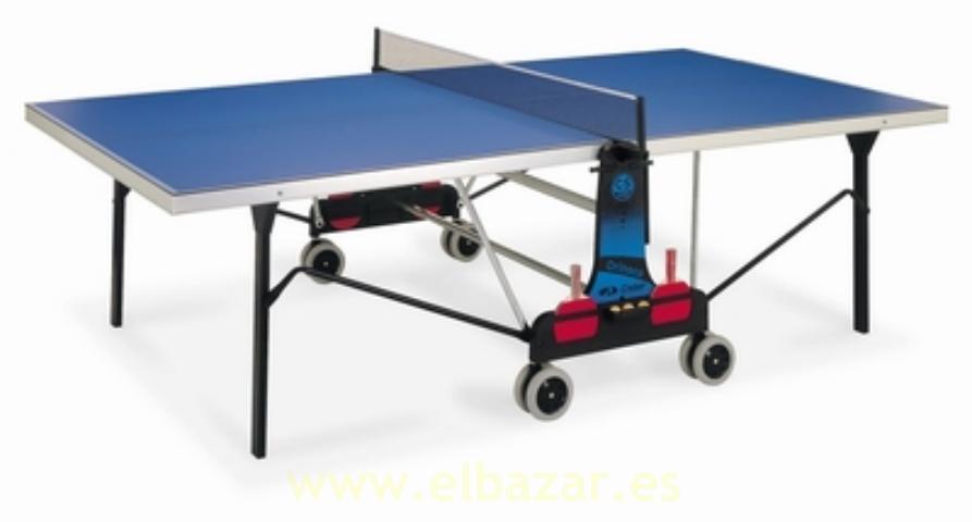 Foto carrito de beb trio joyello 900 foto 139974 for Mesa de ping pong exterior
