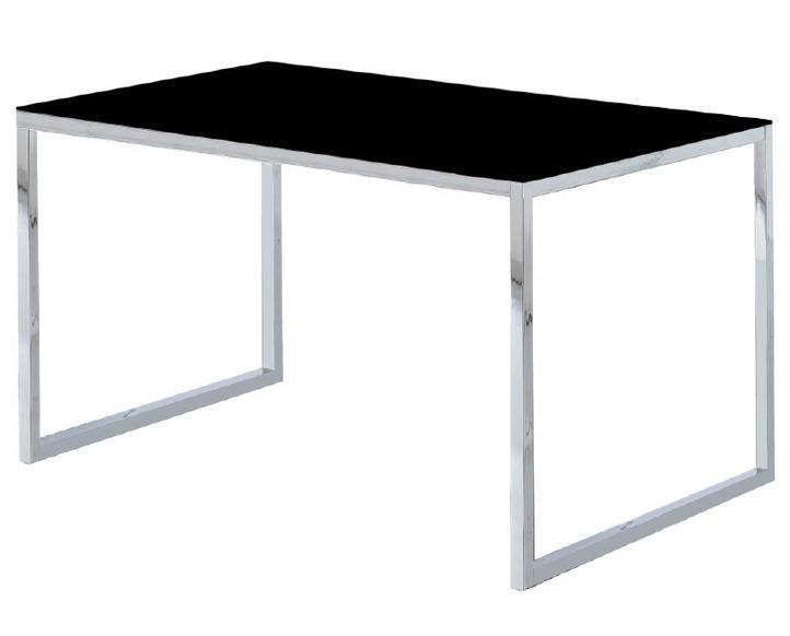 Foto mesa metalica cromada h239 poligon nro 125086 foto - Estructura metalica mesa ...