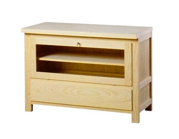 Foto mesa atenas centro elevable foto 438356 - Muebles rusticos lara ...