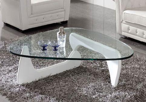 Foto espejos modernos de dise o modelo nero foto 318617 - Mesas de centro de cristal baratas ...