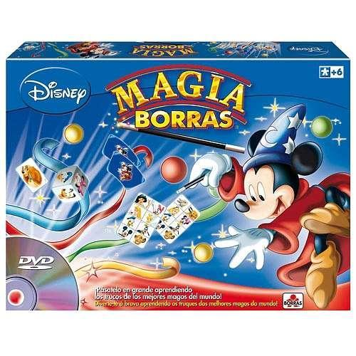 Foto Mickey Magic Magia DVD