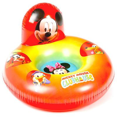 Foto Mickey Mouse Sillon Hinchable Baño Playa Piscina Clubhouse Disney