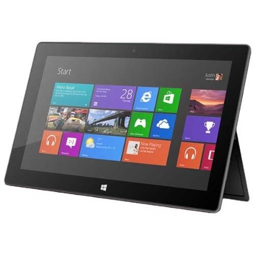 Foto Microsoft Surface 32GB Windows RT Tablet (tableta solamente)