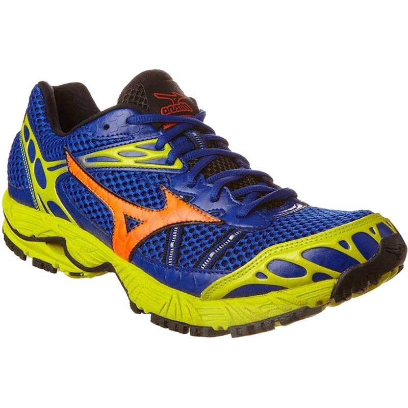 Foto Mizuno Wave Ascend 7