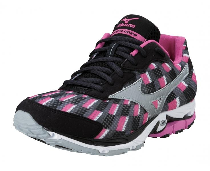 Mizuno Wave Elixir  Running Shoes
