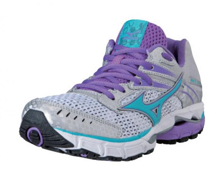 Foto MIZUNO Wave Inspire 9 Ladies Running Shoes foto 691149