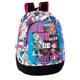 Foto Mochila grande Monster High Be Yourself