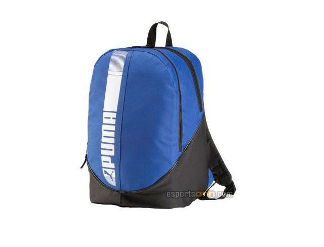 mochilas puma azul