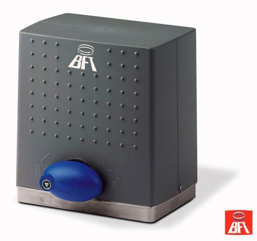 Foto motor puertas correderas bft deimos 700 foto 751913 for Bft alpha manuale