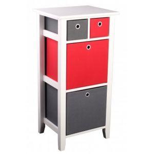 Foto estanter a cubo alan 3x1 foto 381421 Muebles auxiliares baratos