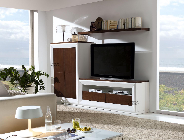 Foto aparador moderno ados ii de hurtado muebles foto 281715 for Mueble modular